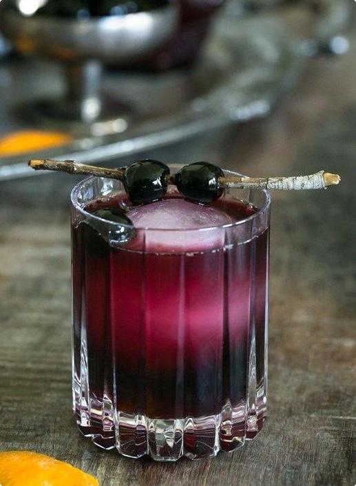 Bevande dagli alcolici locali