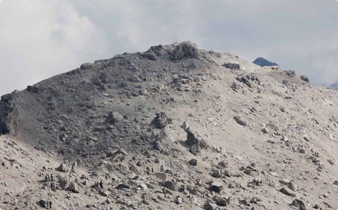 Die Alpine Umgebung des Hotel Schgaguler