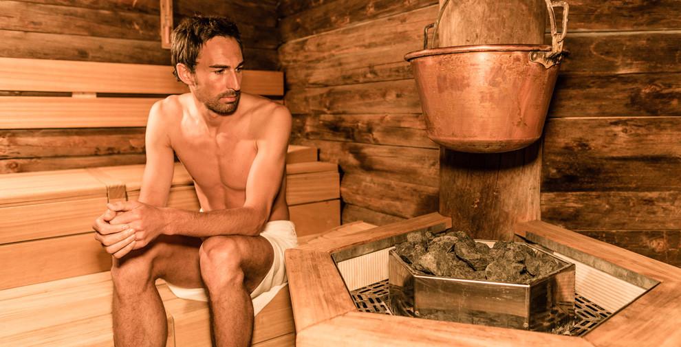 La sauna Kelo