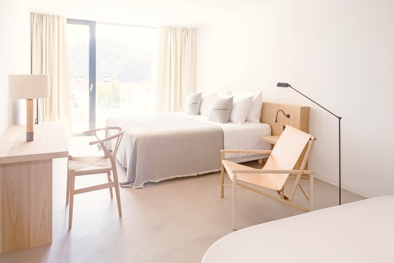 Classic Room im Hotel Schgaguler