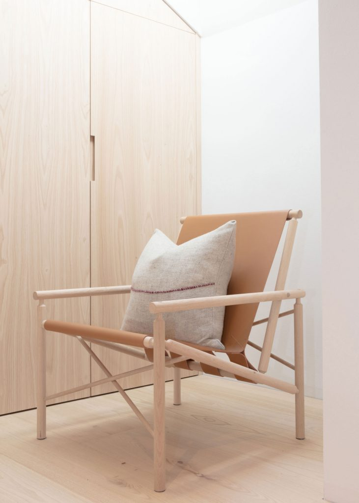 Die Giebel Suite mit zwei Schlafzimmern im Hotel Schgaguler