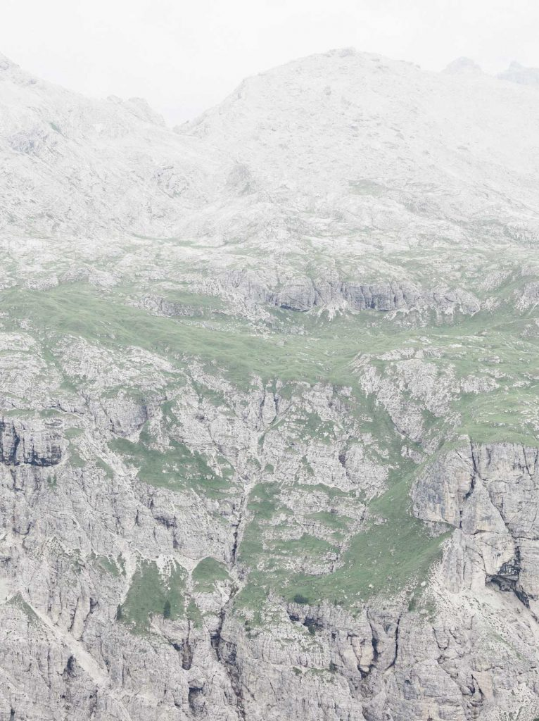 Die Südtiroler Dolomiten