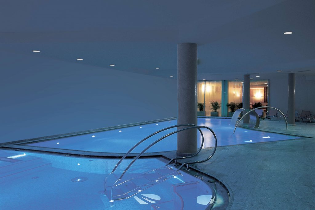 Wellness spa hotel schgaguler a castelrotto - Hotel castelrotto con piscina ...