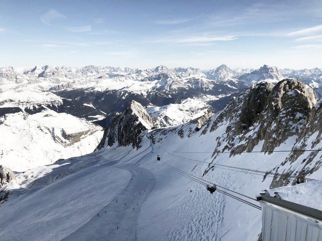 Geführte Skitouren Schgaguler Hotel