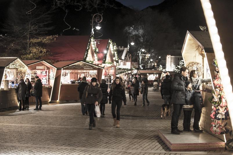 Weihnachten im Boutique Hotel Schgaguler