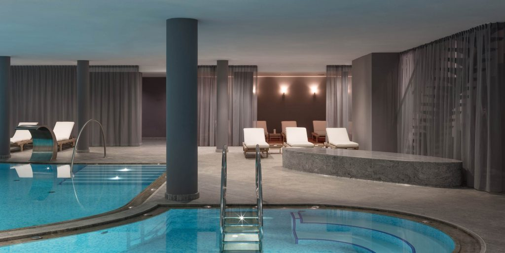 Wellness e SPA Boutique Hotel Schgaguler