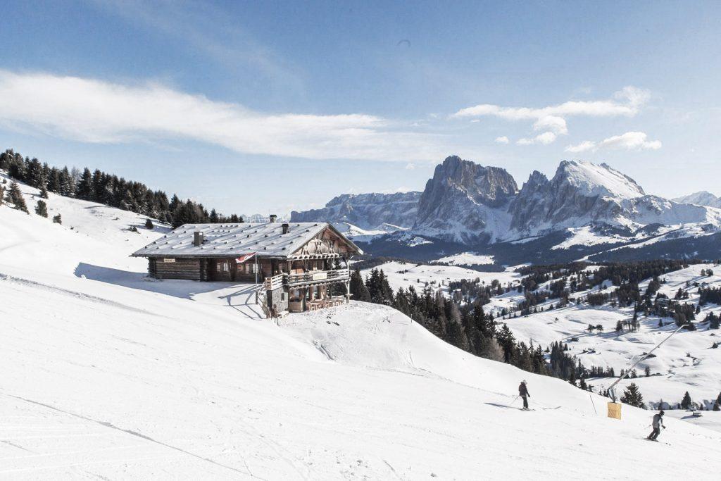 Skiurlaub Boutique Hotel Schgaguler