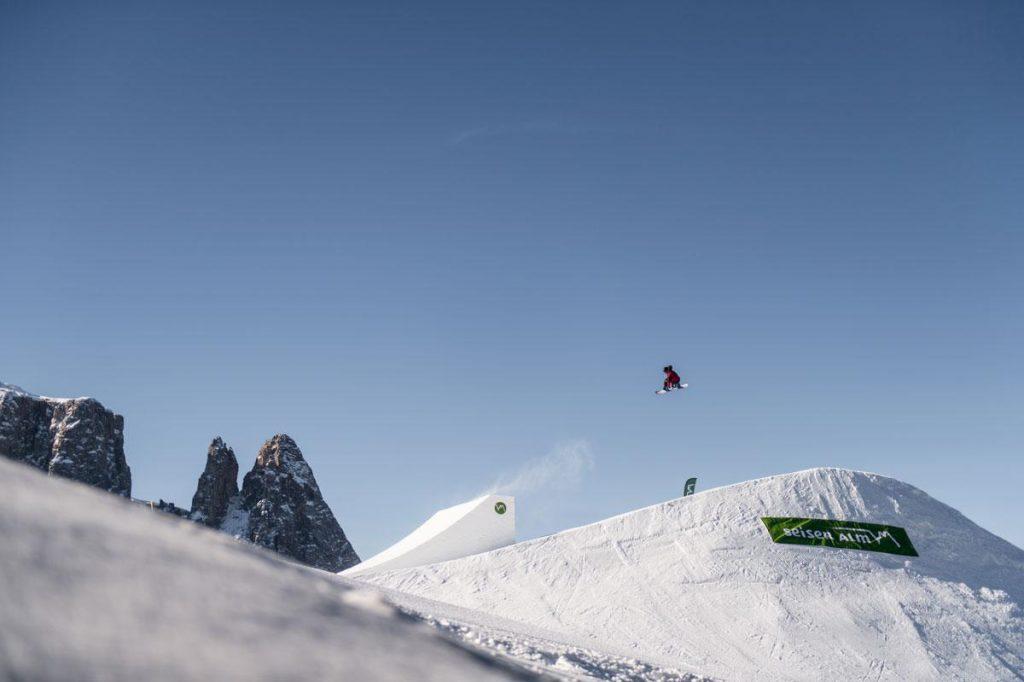 Skierlebnis Boutique Hotel Seiser Alm