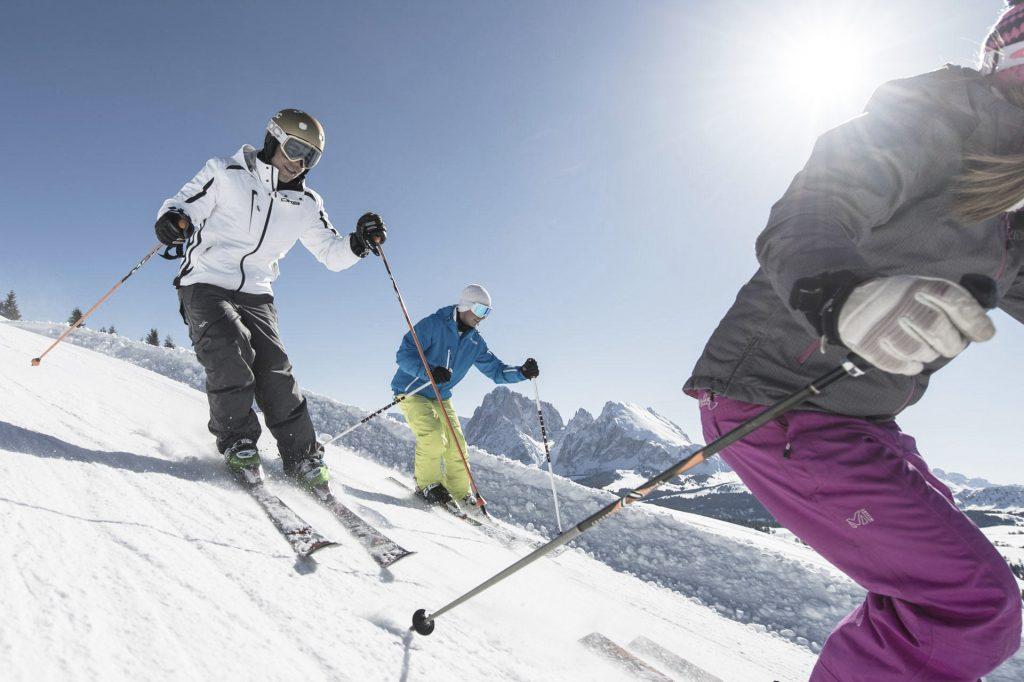 Skierlebnis Boutique Hotel Schgaguler