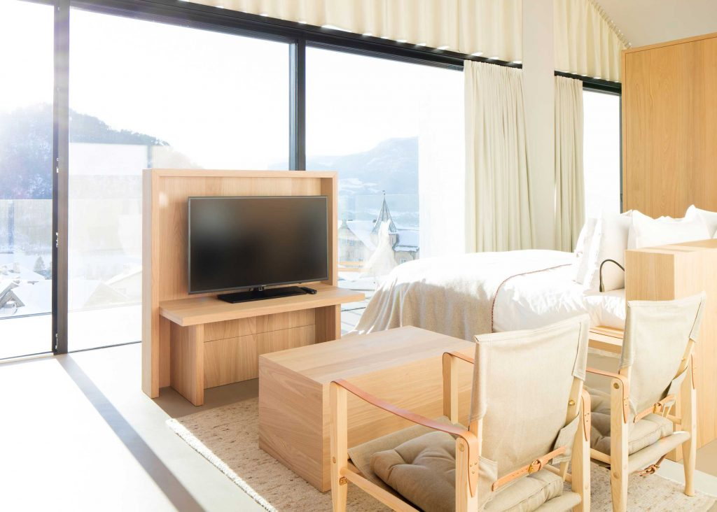 Boutique Hotel in Südtirol