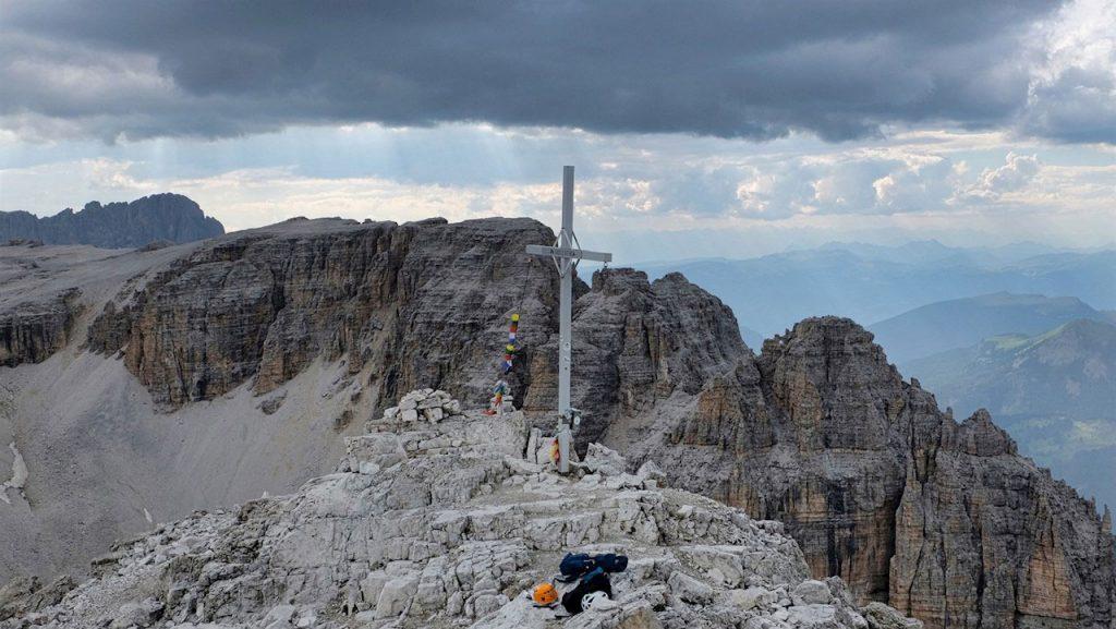 Dolomiten mit privatem Bergführer